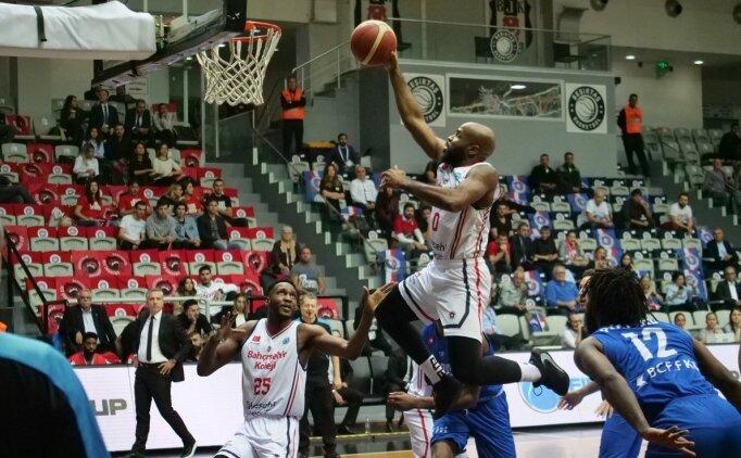 FIBA Erkekler Avrupa Kupası'nda 3 takım ikinci turu garantiledi