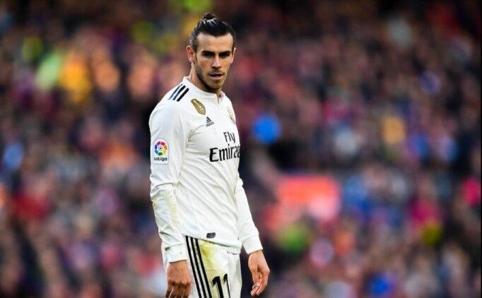 Gareth Bale: 'Hayatlarımızı başkaları belirliyor'