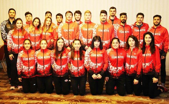 Turkcell'li atletler Balkan Şampiyonası'nda birincilik peşinde