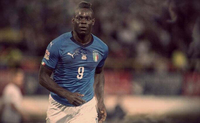 Brescia Başkanı: 'Balotelli gitmekte özgür'