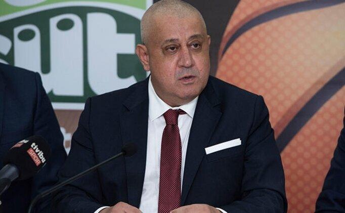 Bandırma Kulübü Başkanı Özkan Kılıç'tan destek çağrısı