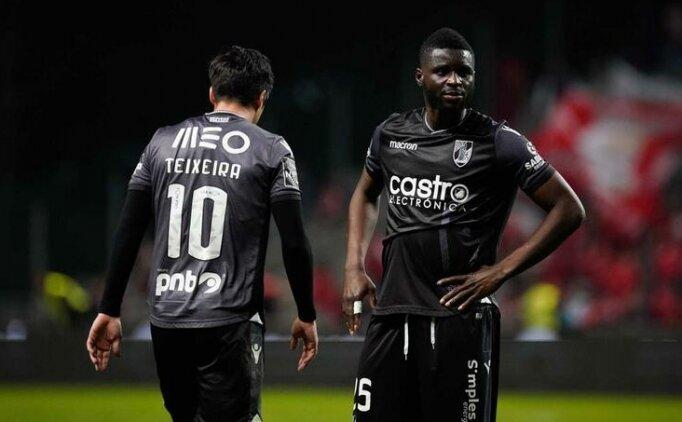 Portekiz'den Beşiktaş önlemi: 10 milyon euro!