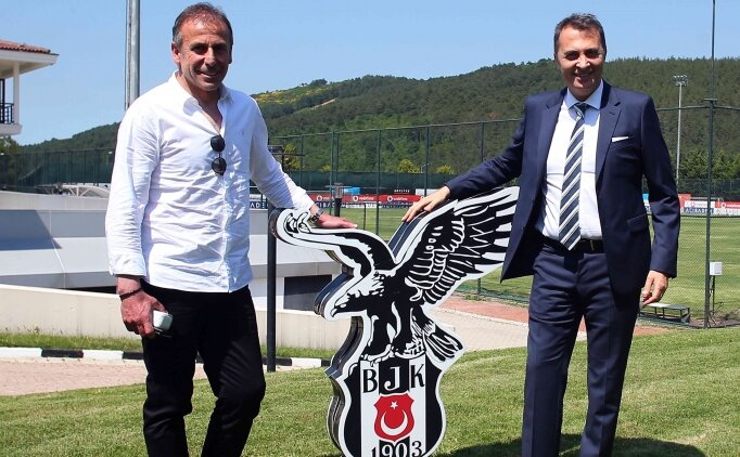 Beşiktaş'tan talep; 'Arda ve Alper'i örnek alın'
