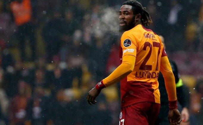 Luyindama'ya 14 milyon euro'luk teklif
