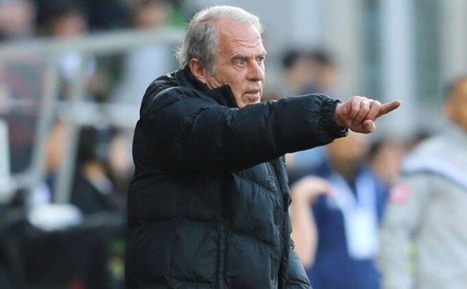 Mustafa Denizli: '6 oyuncumuz yoktu'