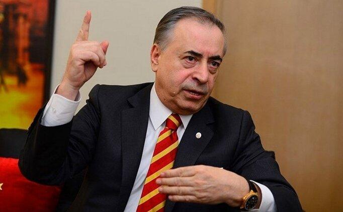 Mustafa Cengiz'den transfer ve Fatih Terim sözleri!