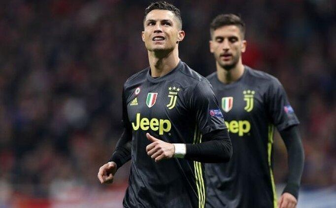 Bologna Juventus canlı hangi kanalda? Bologna Juventus maçı saat kaçta?