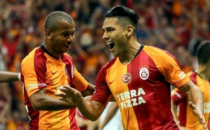 Club Brugge-Galatasaray! Muhtemel 11'ler