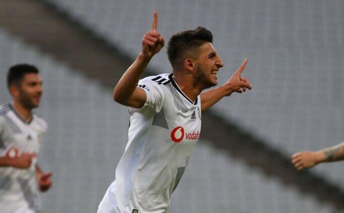 Beşiktaş'ın gençlerinden maç sonu açıklamaları