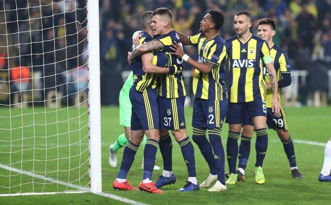 Slimani: 'Bir gol attım diye kahraman olmadım'