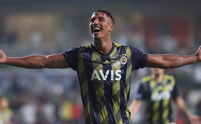 Fenerbahçe'nin 'mecburi' sol beki Nabil Dirar!