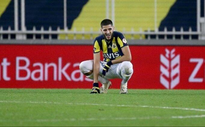 Yassine Benzia'nın menajerinden Fenerbahçe açıklaması