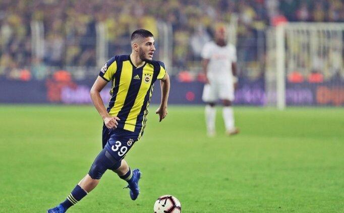 Yassine Benzia için transfer teklifi!
