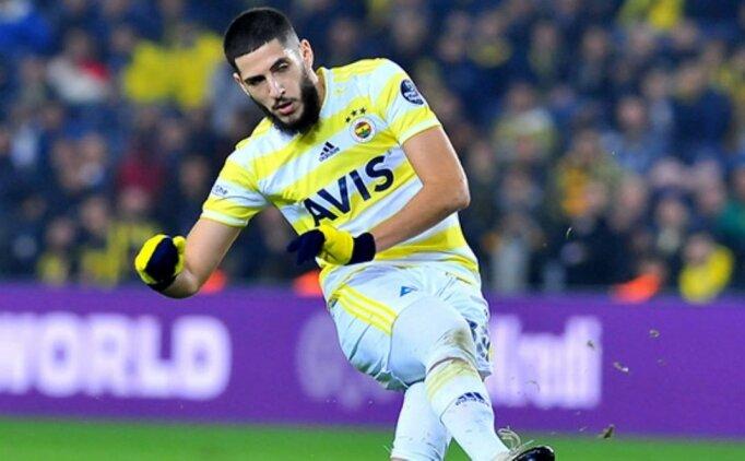 Yassine Benzia gözden çıkarıldı, kulüp arıyor