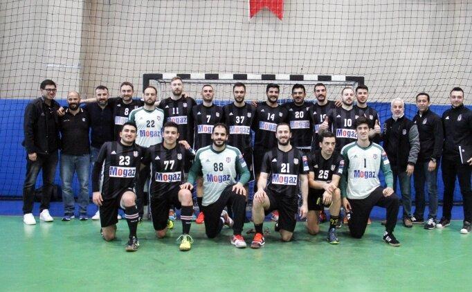Beşiktaş Mogaz Hentbol Takımı 3 oyuncusunu kiraladı