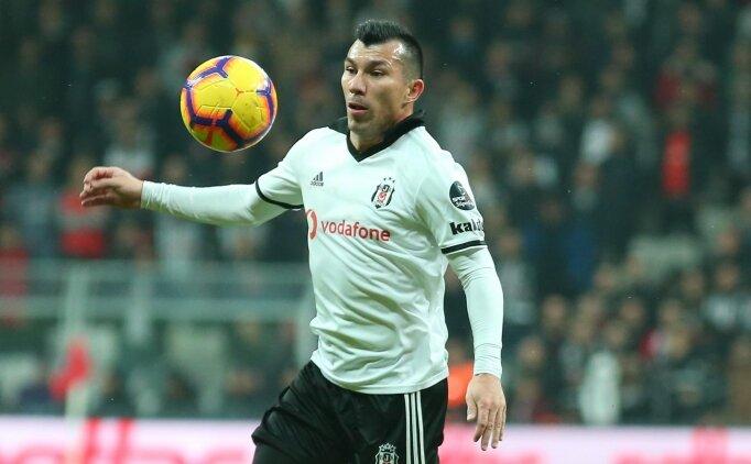 Beşiktaş'ta Medel krizi ayrılıkla sonuçlanıyor