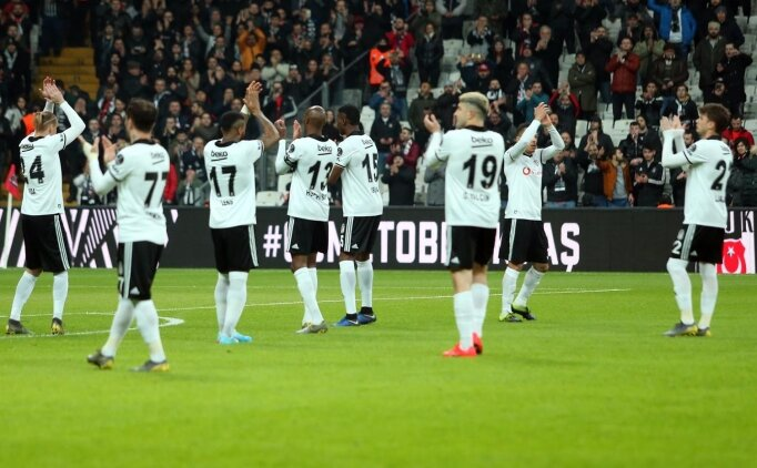 Beşiktaş'ta taşlar yerinden oynuyor!
