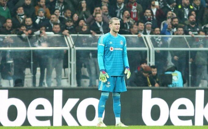 İşte Loris Karius'un Beşiktaş'tan alacağı para