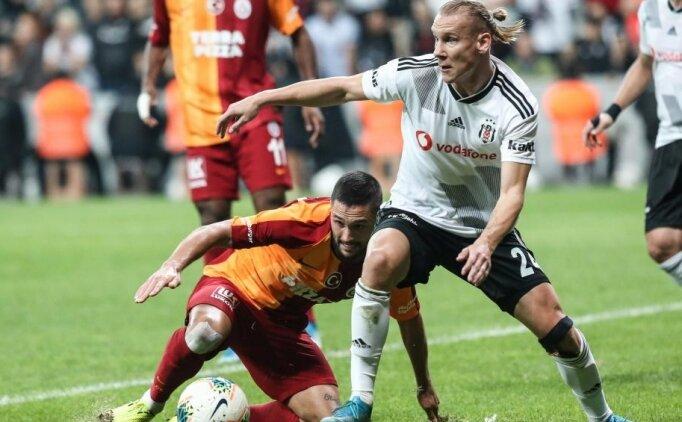 Beşiktaş Galatasaray maçı geniş özet izle, BJK GS golü izle