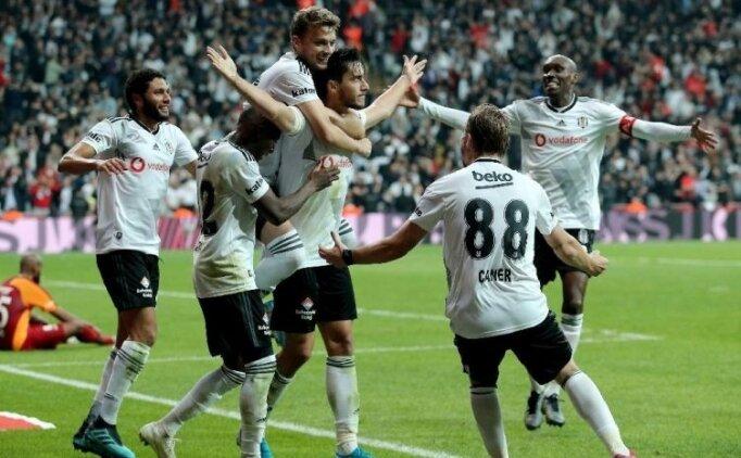 Antalyaspor-Beşiktaş! Muhtemel 11'ler