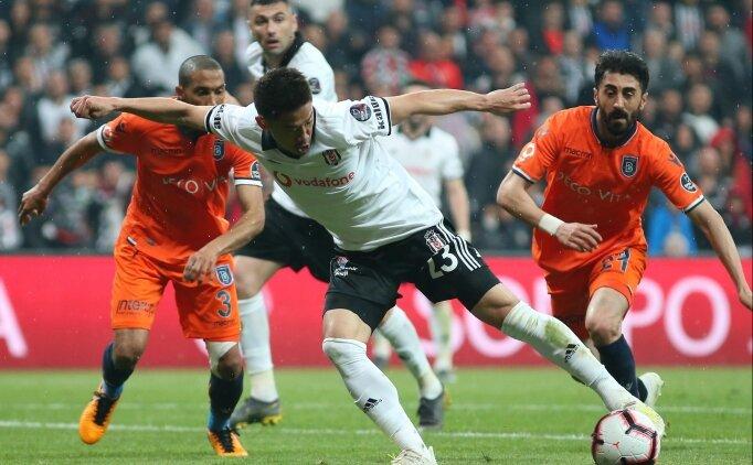 Beşiktaş, 2 eksiğiyle Sivas deplasmanında