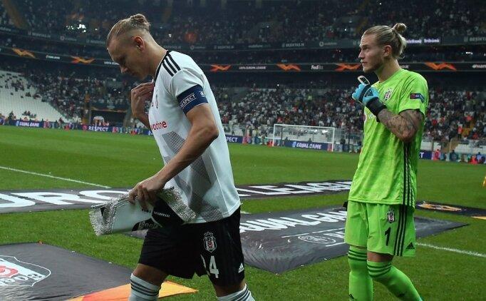 Beşiktaş'ın Portekiz takımlarına şansı tutmuyor