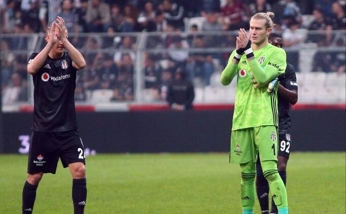 Loris Karius: 'Bu maçta önemli olan...'