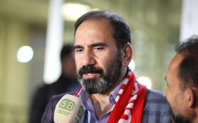 Sivasspor'dan Hakan Keleş açıklaması! 'Karar...'