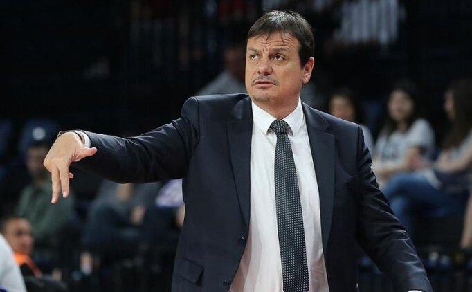 Ergin Ataman: 'Kötü basketbol oynadık'