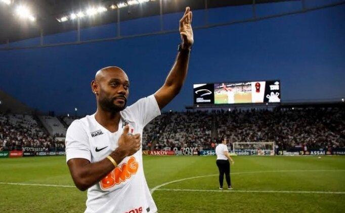 Vagner Love attı, Corinthians şampiyon oldu!