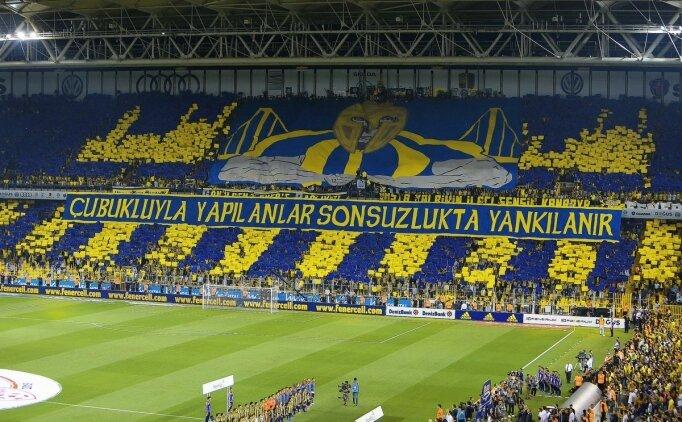 Fenerbahçe'den '29. şampiyonluk' paylaşımı