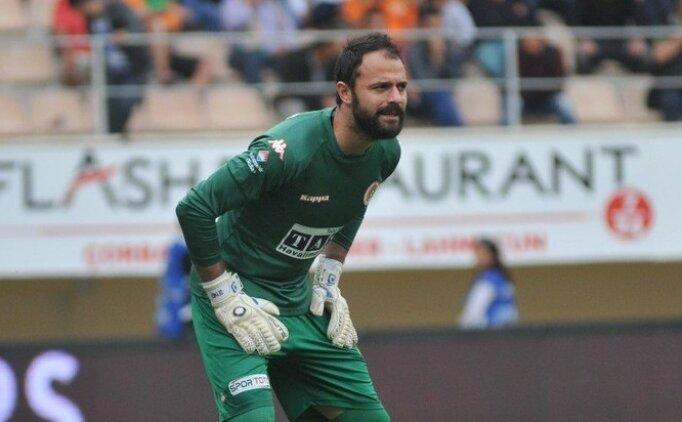 Alanyasporlu Haydar: 'Josef'in vefatı, Konyaspor ve Beşiktaş...'