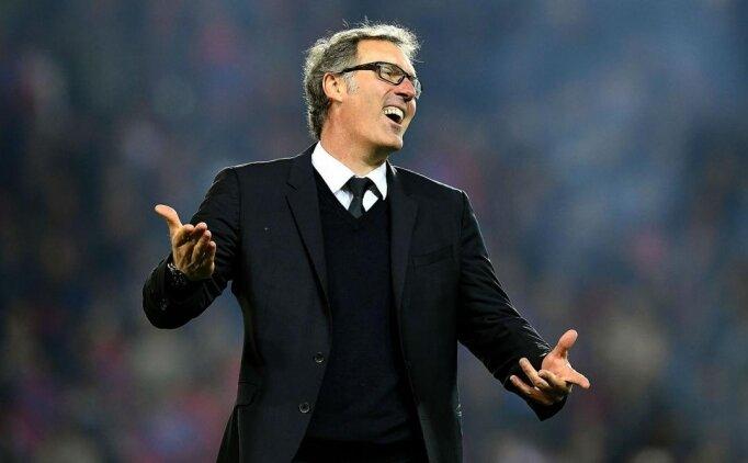 'Laurent Blanc Galatasaray'ı reddetti'