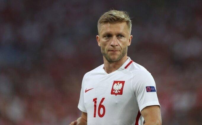 Kuba Blaszczykowski, para vererek transfer oldu!