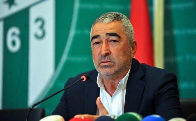 Samet Aybaba'dan Galatasaray açıklaması