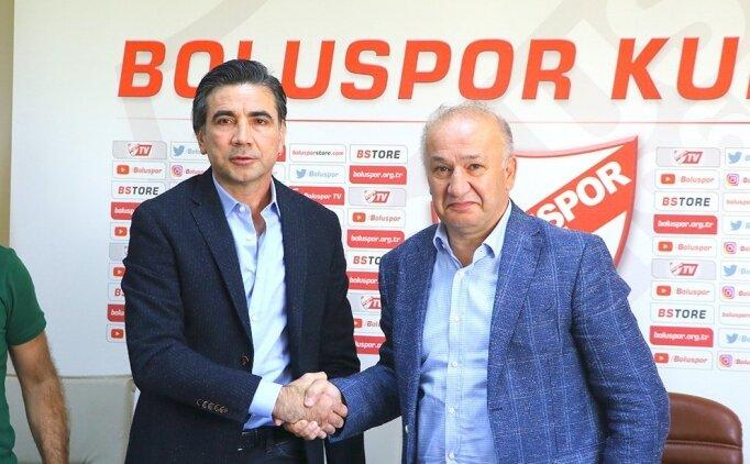 Osman Özköylü, Erzurumspor ile neden anlaşmadığını anlattı