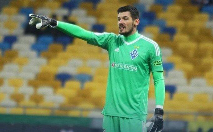 Dinamo Kiev- Shakhtar  maçına Boyko damgası!
