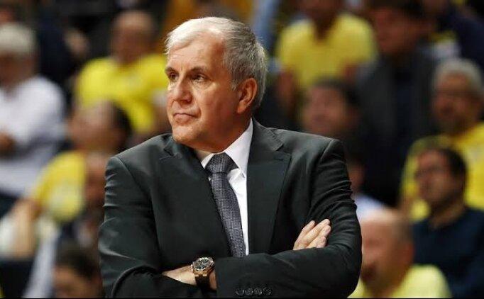 Obradovic: 'Reaksiyon göstermemiz gereken durumda olduğumuz çok açık'