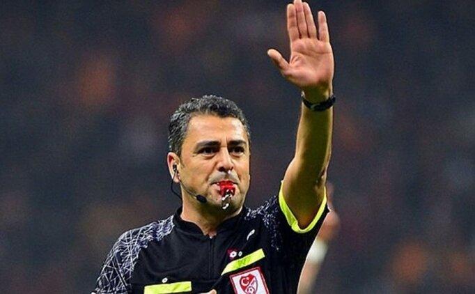 Bülent Yıldırım: 'Galatasaray formunu yakalamamış'