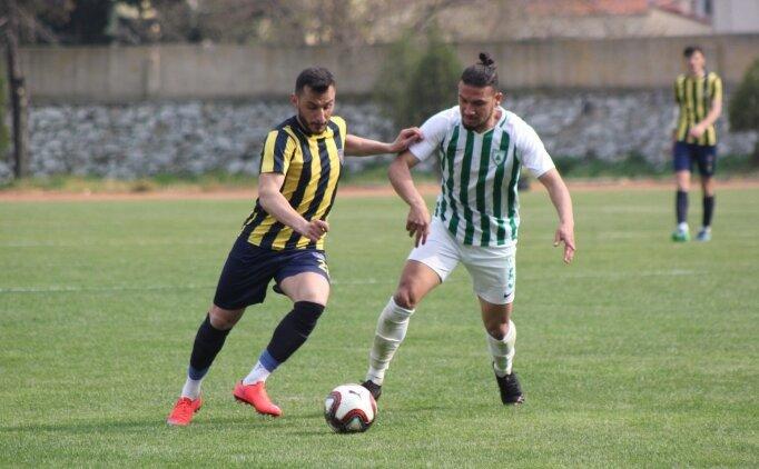 İzmir'in 91 yıllık kulübü Bucaspor, kapanma noktasında