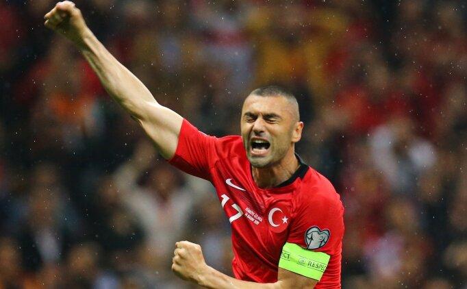A MİLLİ TAKIM, EURO 2020'DE!
