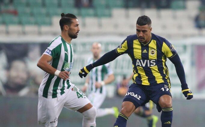Fenerbahçe sonunu getiremedi