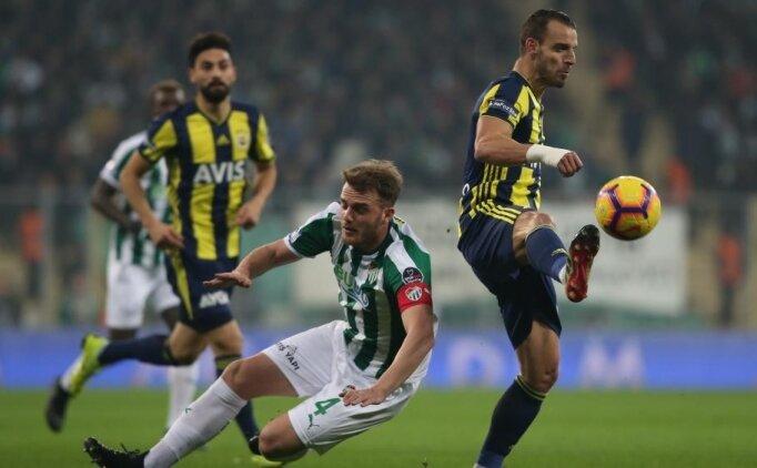 Bursaspor Fenerbahçe maçı özeti izle (bein sports)