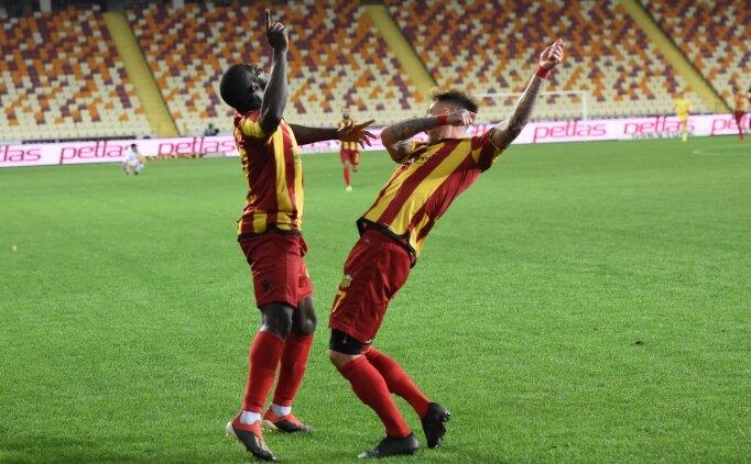 Yeni Malatyaspor, tarihinde ilk kez Avrupa'da!