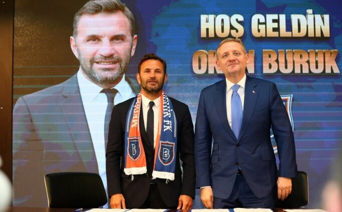 Fenerbahçe, Başakşehir'den İrfan ve Mahmut'u istedi