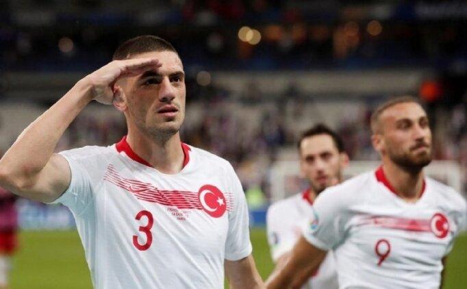 AC Milan'dan Merih Demiral için 40 milyon euro