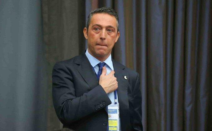 Ali Koç açıkladı; 'Atletico Madrid, Berke'yi istedi'
