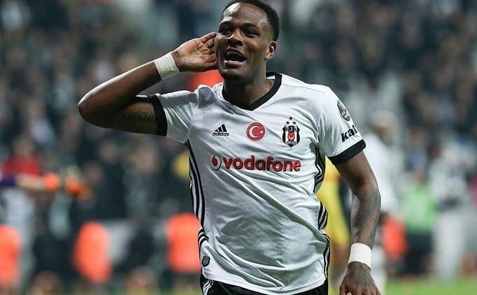 Larin, Beşiktaş'a vedaya hazırlanıyor!