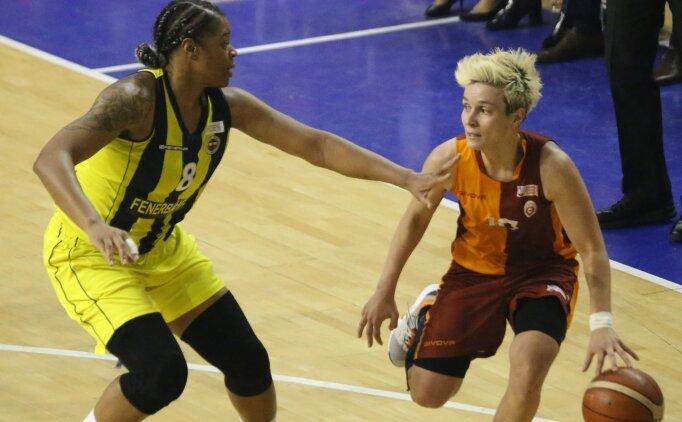 Potada derbi heyecanı: Fenerbahçe - Galatasaray