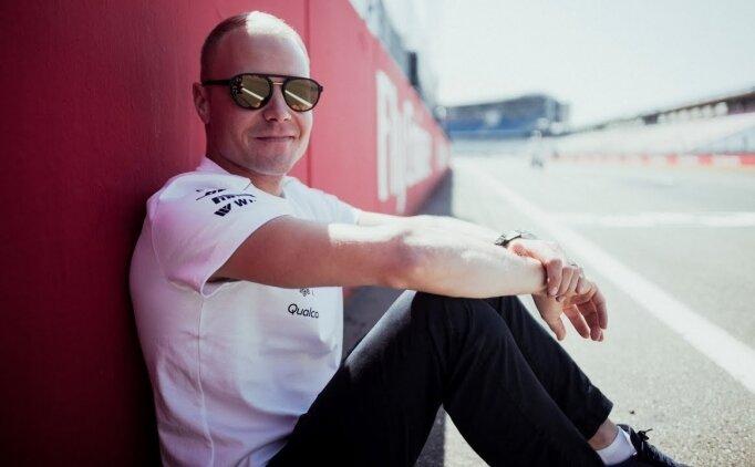 Mercedes, Valtteri Bottas'la devam kararı aldı